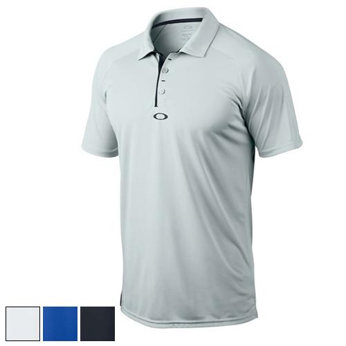 オークリー Elemental 2.0 Polo Shirts/オークリーエレメンタル2.0ポロシャツ【ゴルフウェアOakley(オークリー)】/OAK0946/Oakley(オークリー)/激安クラブ USAから直送【フェアウェイゴルフインク】