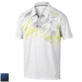 Oakley Cryptic Golf Polo