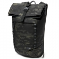 Oakley Voyage 23L Roll Top Multi Cam Backpack