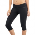 Oakley Ladies Runner Capri Pants