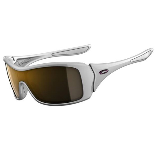 Oakley Ladies Active FORSAKE Sunglasses