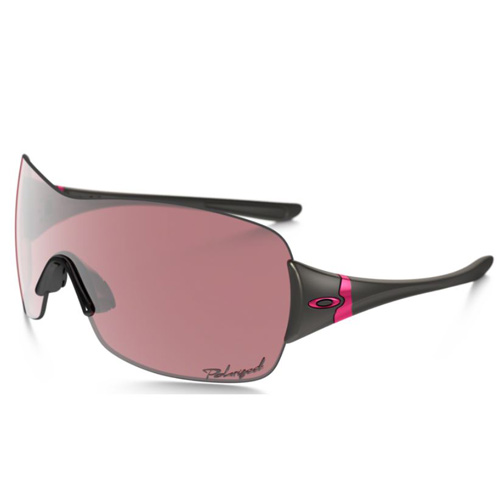 Oakley Ladies POLARIZED MISS CONDUCT Apparel Tie in Sunglasses