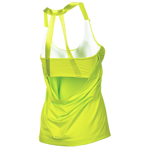 Oakley Ladies Shine Support Tanks
