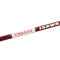 Oban Isawa Red Series Wood Shafts