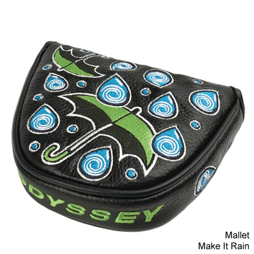 Odyssey Headcover - Click Image to Close