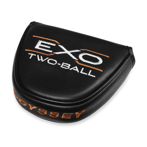Odyssey Special Edition EXO 2-Ball Putter