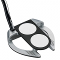 Odyssey Works Versa 2 Ball Fang Putters