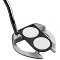 Odyssey Works Tank Versa 2 Ball Fang Putters