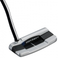 Odyssey Works Tank Versa #1 Wide Putters