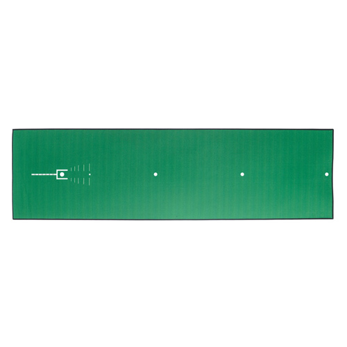 Odyssey B Square Putting Mat