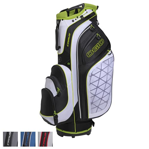 OGIO Endurance Collection Cirrus Cart Bags (#124020)