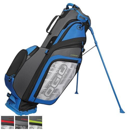 OGIO Cirrus Golf Stand Bag