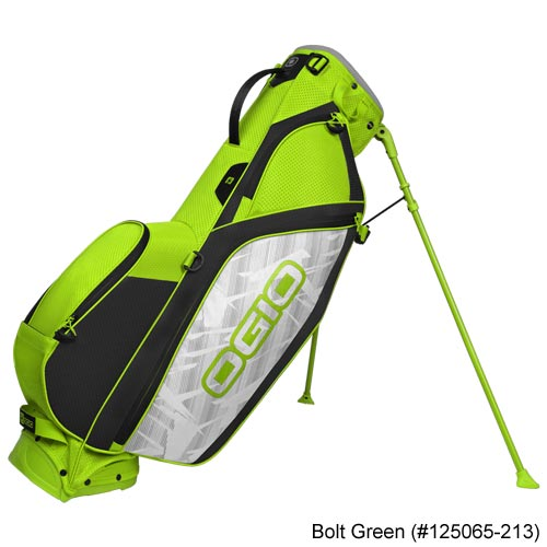 OGIO Cirrus MB Golf Stand Bag