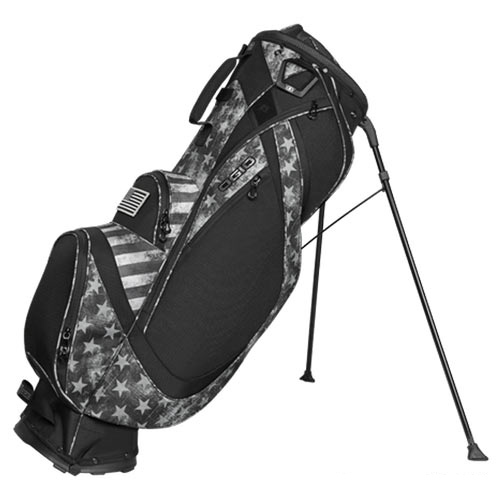 OGIO Black Ops Shredder Stand Bag