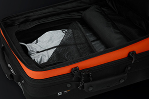 OGIO Alpha Core 522s Travel Bag