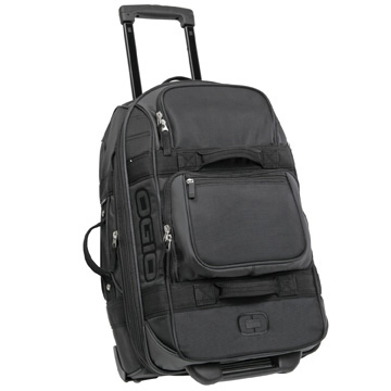 OGIO Layover Rolling Bags (#108227)
