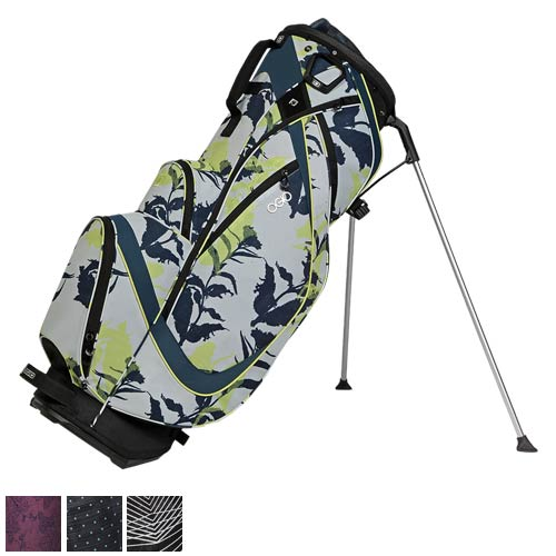 OGIO Ladies Featherlite Luxe Stand Bag