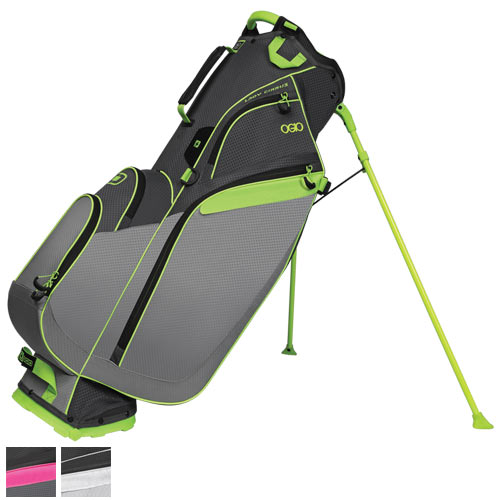 OGIO Ladies Cirrus Golf Stand Bag