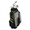 Porche Golf Cart Bags