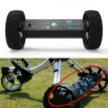 Club Booster eWheels for Clicgear 3 Wheel Cart