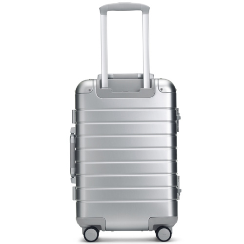 Away The Aluminum Edition Suitcase