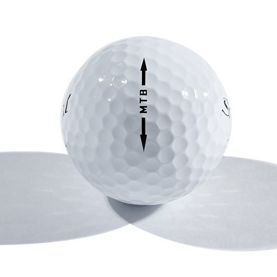 Snell Golf My Tour Ball Value Pack