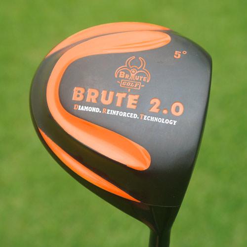 Mutant Golf Brute 2.0 Driver