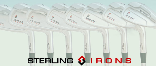 Sterling Irons
