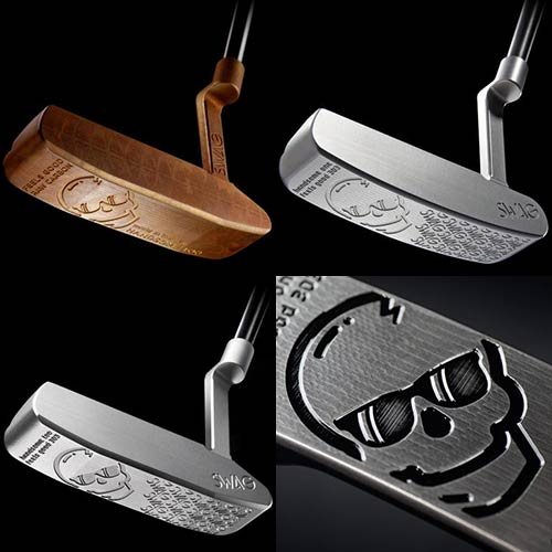 Swag Handsome Putters