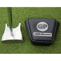 Face on Putting GP Side Saddle Putter