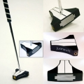 JUANPUTT Face On Side Saddle Putter