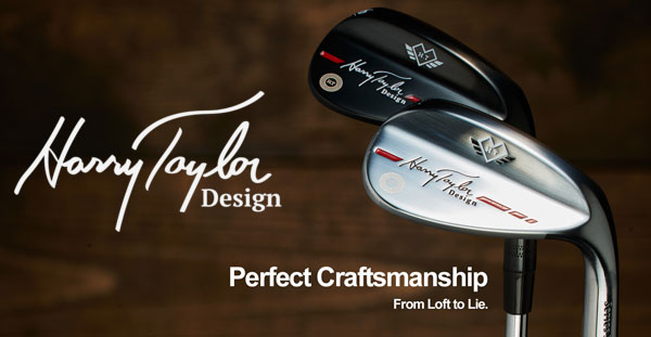 Harry Taylor Golf HT Series 305