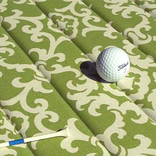 Golf Cart Seat Cover Pro