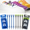 HICKIES Original No Tie Elastic Shoelace Set