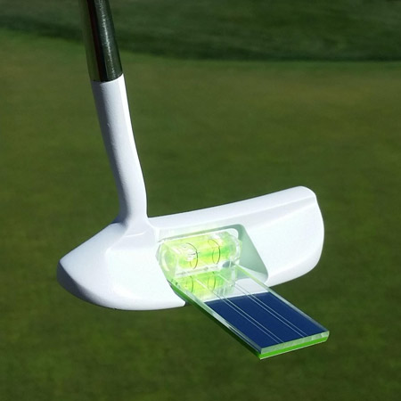 Eye Putt Pro Training Aid Putting Mirror