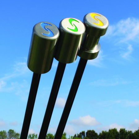 SuperSpeed Golf Senior Training System
