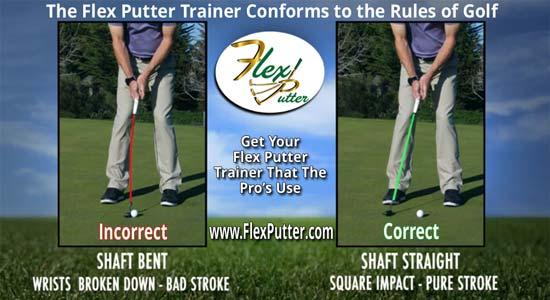 Flex Putter
