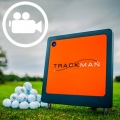 TrackMan Pro with Video Analysis