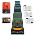 Wellingputt 13ft Standard Putting Mat