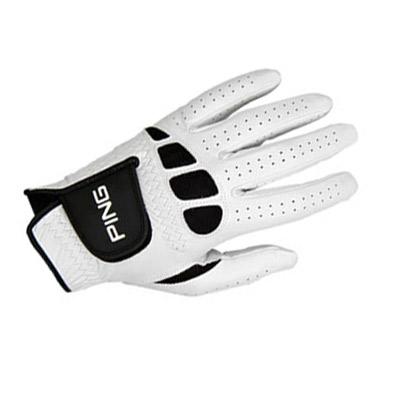 ピン PING ゴルフ M-Fit Leather Gloves