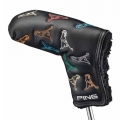 Ping Mr. Ping Putter Cover