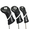 Ping Leather Headcover