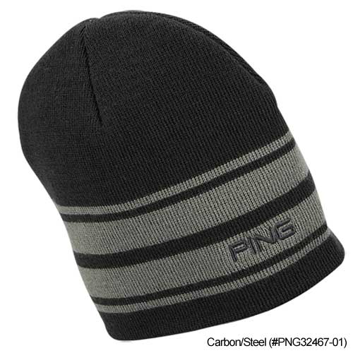 PING Racing Sport Knit Hats