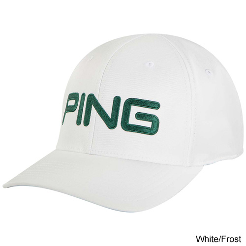 PING Tour Structured Hat