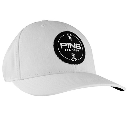 PING Ping Patch Cap