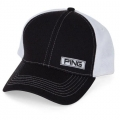 Ping 2012 Limited Sport Mesh Caps (#31524-1)