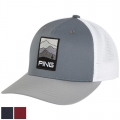 PING Mountain Patch Cap