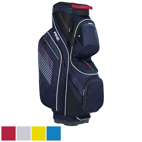 PING 2016 Traverse Cart Bag