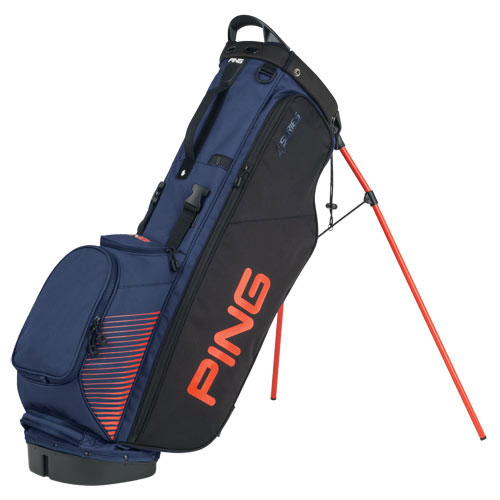 PING 2016 4 Series Carry Bags