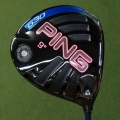PING G30 Pink Paint Drivers